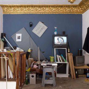 Yusuke Shibata, Estudio Abierto, 2013. Cortesía: Museo La Ene