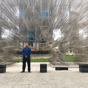 ON INOCULACIÓN, EXILE AND FREEDOM OF EXPRESSION. INTERVIEW WITH AI WEIWEI