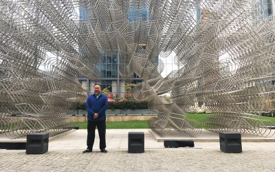 "ON ""INOCULACIÓN"", EXILE AND FREEDOM OF EXPRESSION. INTERVIEW WITH AI WEIWEI"