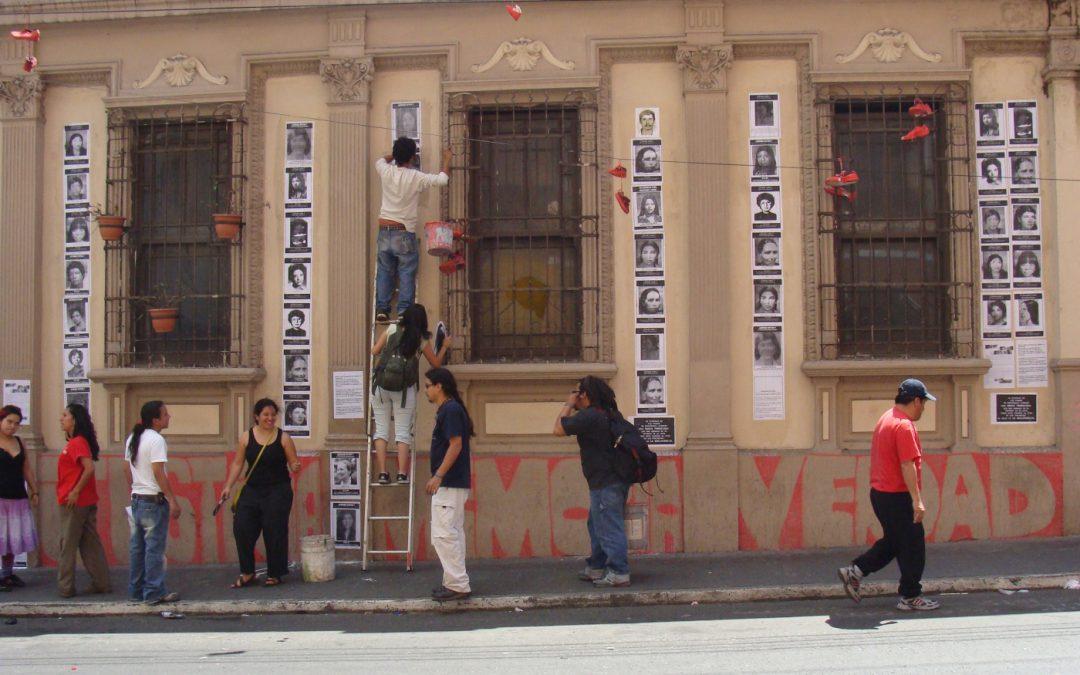 GERARDO MOSQUERA SOBRE LA CURADURÍA DE LA XXI BIENAL DE ARTE PAIZ