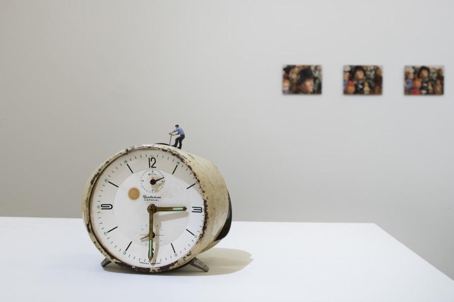RETROSPECTIVA DE LILIANA PORTER EN EL MUSEO DEL BARRIO, NUEVA YORK