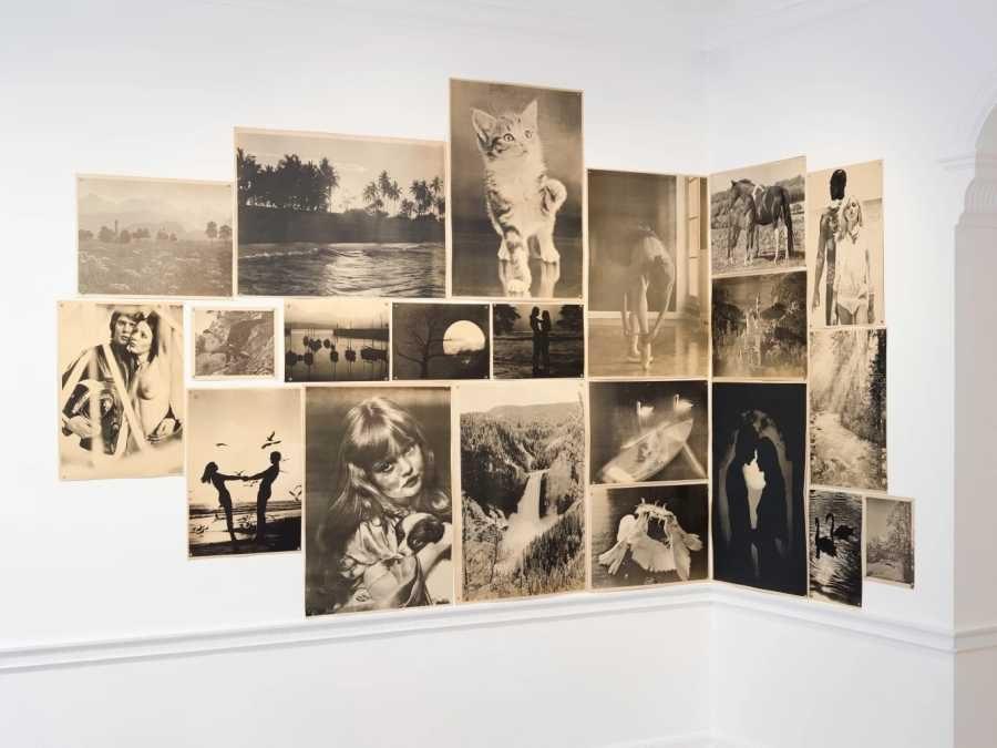 AKTION: CONCEPTUAL ART & PHOTOGRAPHY (1960–1980)