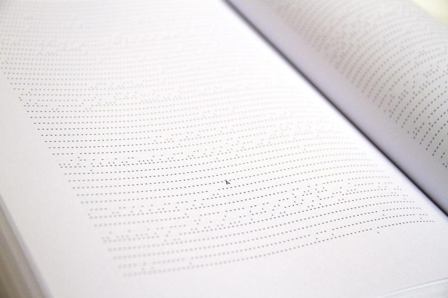 Gonzalo Reyes Araos, Mother PNG (2014). Este libro contiene el código png completo que lee una computadora para mostrar la imagen de una captura de pantalla tomada durante una conversación por Skype entre el artista, que vive en Berlín, y su madre, que vive en Chile.