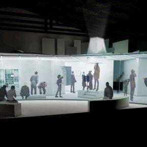 Voluspa Jarpa, Bienal de Venecia 2019