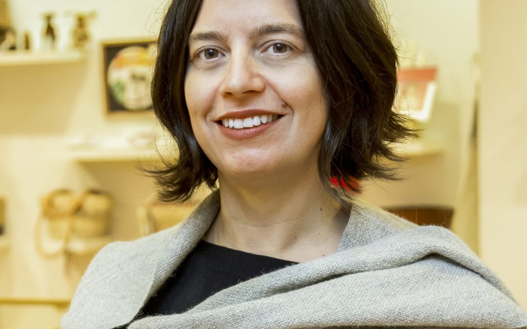 """CECILIA BRAVO, DIRECTORA DEL MAVI: """"LAS INSTITUCIONES DEBEN TENER SUS COSTOS DE FUNCIONAMIENTO ASEGURADOS"""""""