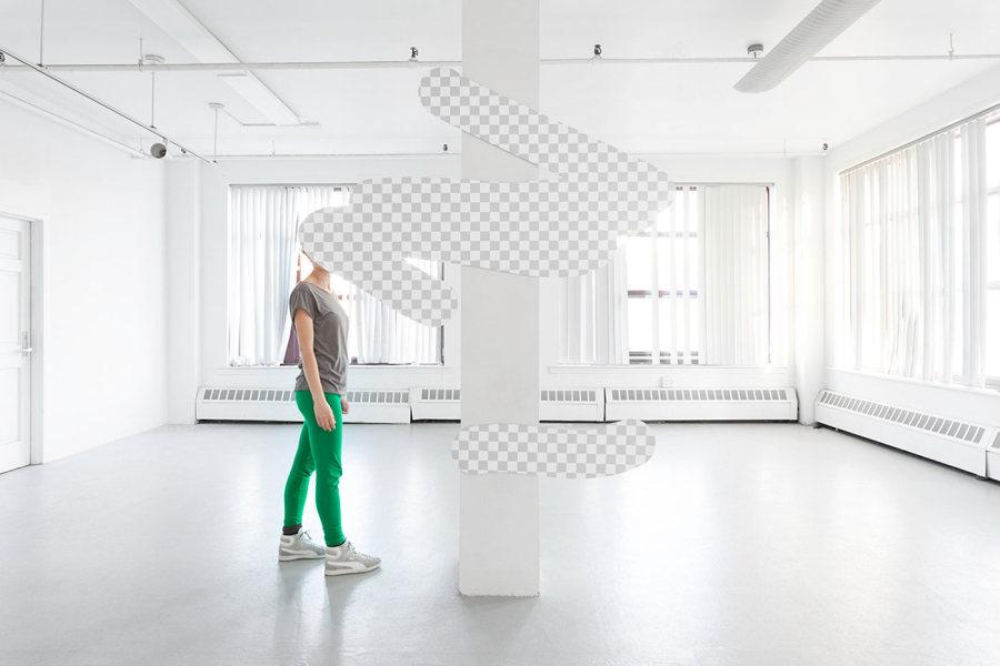 Elisa Giardina Papa, Brush Stroke, 2012-2018. Cortesía: Diálogos Digitales
