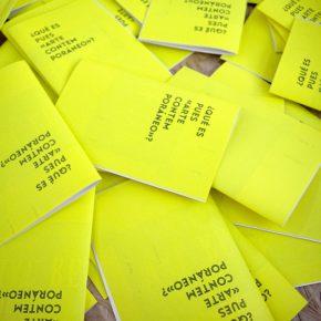 A EDICIONES. MÁS ALLÁ DE LA PUBLICACIÓN, UN MODELO DE AUTOGESTIÓN Y MEDIACIÓN EN BOLIVIA