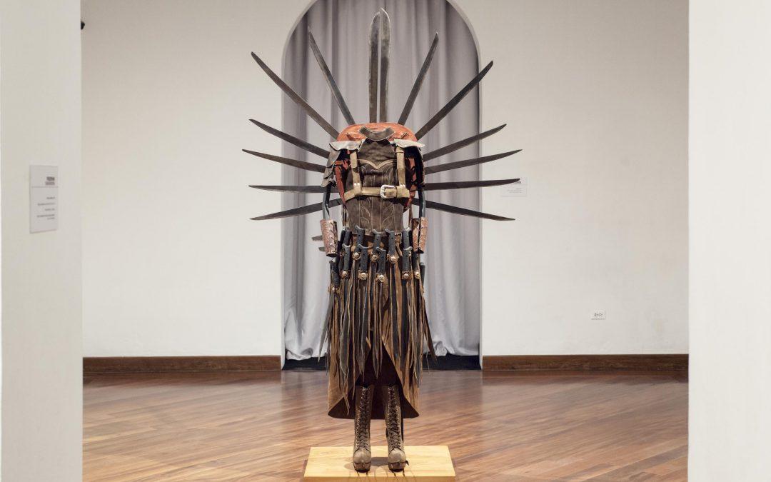 METQUITO ACOGE EXPOSICIÓN DEL PROGRAMA DE BECAS Y COMISIONES 2018 DE CIFO