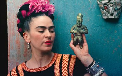 LARGEST U.S. FRIDA KAHLO EXHIBITION IN 10 YEARS TO OPEN IN NEW YORK