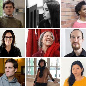 CIFO artistas becas y comisiones 2019