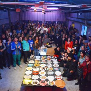 ANTONI MIRALDA: SABORES Y LENGUAS (CAPÍTULO CHILE)