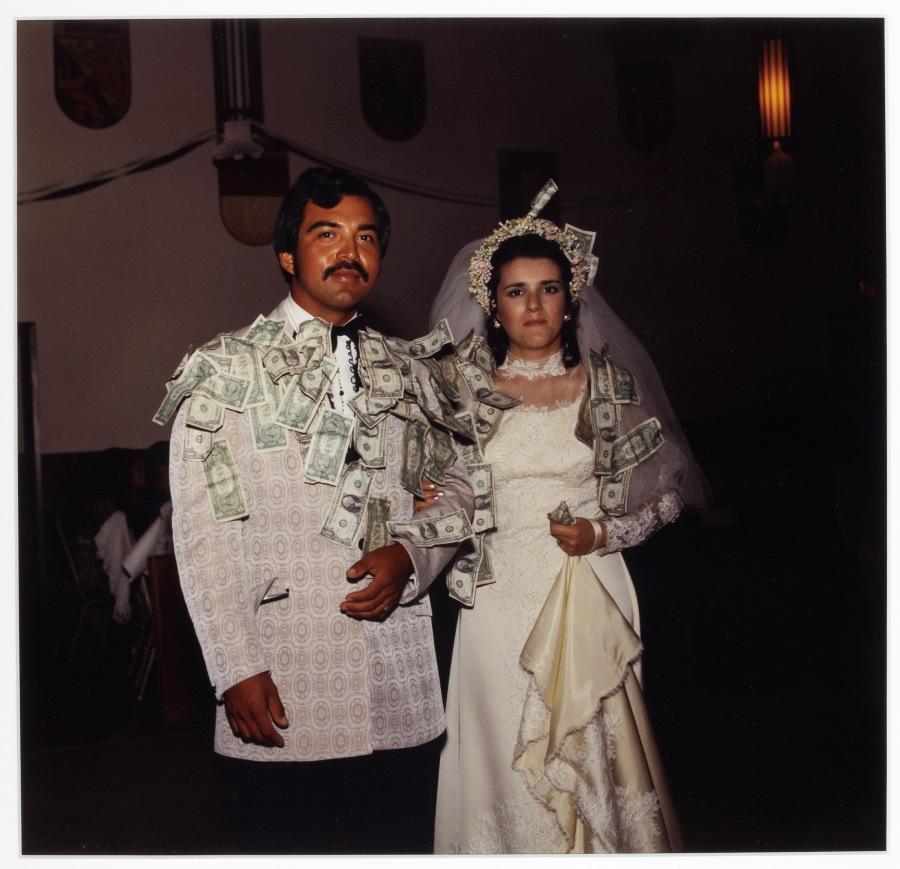 José Luis Venegas (México), Sosa, Tijuana, 1972, copia cromogénica. Cortesía: Museo del Chopo