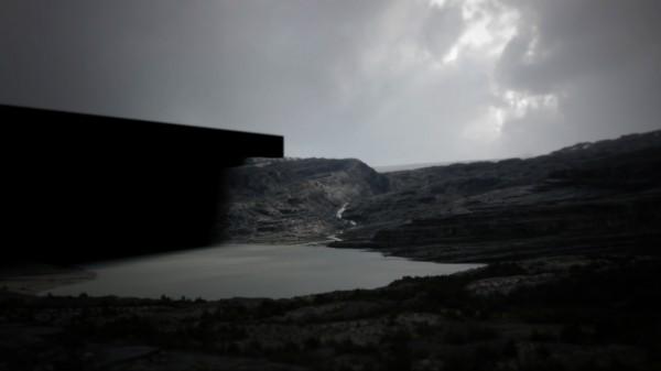 Nicolás Rupcich, Error de Formato, video-instalación, 2013