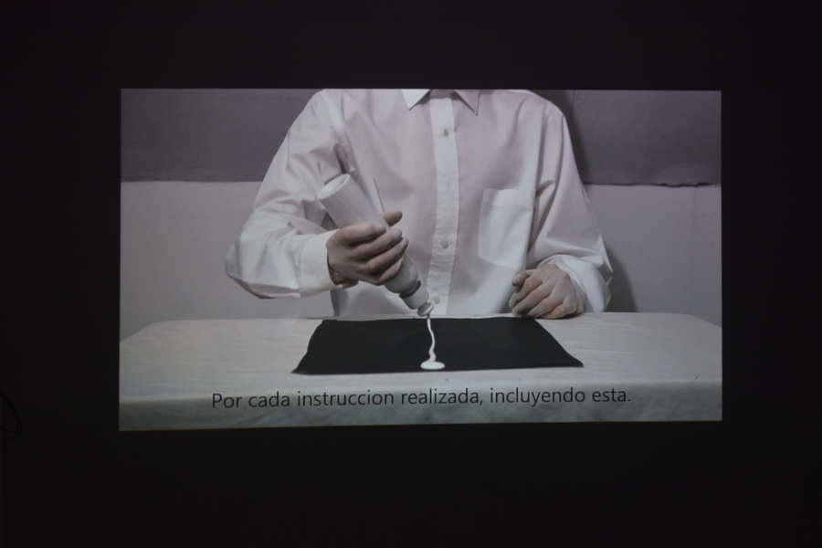 CARÁCTER 2019. LA EXPOSICIÓN DE LOS EGRESADOS DE LA ESCUELA DE ARTE UDP
