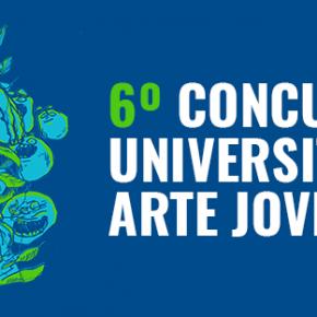 CONCURSO UNIVERSITARIO ARTE JOVEN ABRE CONVOCATORIA PARA JÓVENES CREADORES