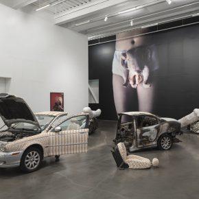 NEW MUSEUM PRESENTA LA PRIMERA GRAN EXHIBICIÓN DE SARAH LUCAS EN EEUU