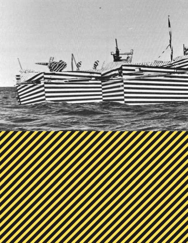 Heautonomía absoluta, del filósofo Miguel Ruiz y el artista Raimundo Edwards, 2018. Cortesía: Pólvora Editorial