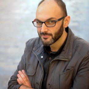 Miguel Ángel Hernández. Foto: Javier Carrión