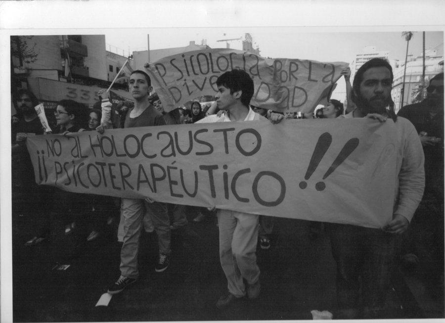 ANARCHIVO SIDA EXPLORA LA DIMENSIÓN DE LA CRISIS VIH/SIDA EN ESPAÑA Y CHILE