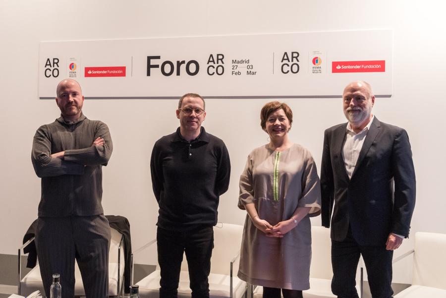 ARCO 2020 NO TENDRÁ PAÍS INVITADO Y SE ENFOCARÁ EN LA OBRA DE FÉLIX GONZÁLEZ-TORRES
