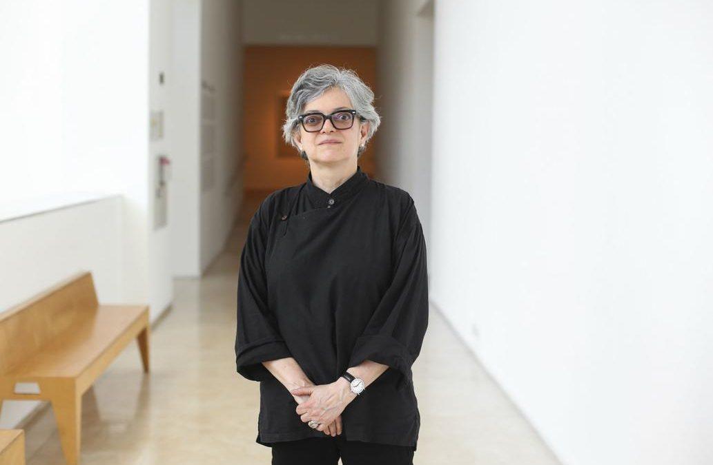 GABRIELA RANGEL SE CONVIERTE EN LA PRIMERA DIRECTORA MUJER DEL MALBA