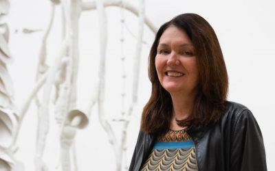 THE MUSEUM OF MODERN ART APPOINTS BEVERLY ADAMS AS THE NEW ESTRELLITA BRODSKY CURATOR OF LATIN AMERICAN ART