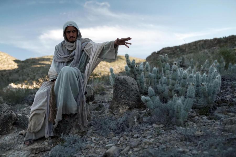 MAGALÍ ARRIOLA Y PABLO VARGAS LUGO SOBRE ACTOS DE DIOS. PABELLÓN DE MÉXICO EN LA BIENAL DE VENECIA