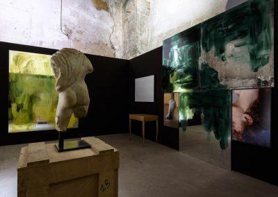 Danh Vo, All work, 2019. 58° Bienal de Venecia (2019) [Arsenale]. Foto: Andrea Avezzù. Cortesía: La Biennale di Venezia