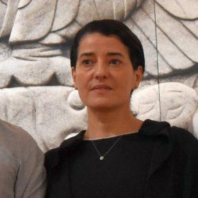 Taiyana Pimentel, nueva directora del MARCO, Monterrey