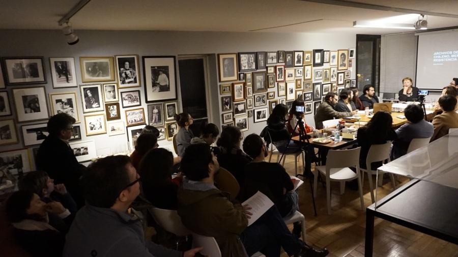 Centro de Estudios de Arte (CEdA)