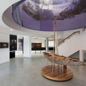 Museo Antropológico Martín Gusinde