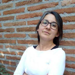 Soledad Novoa, nueva directora del Centro Nacional de Arte Contemporáneo Cerrillos