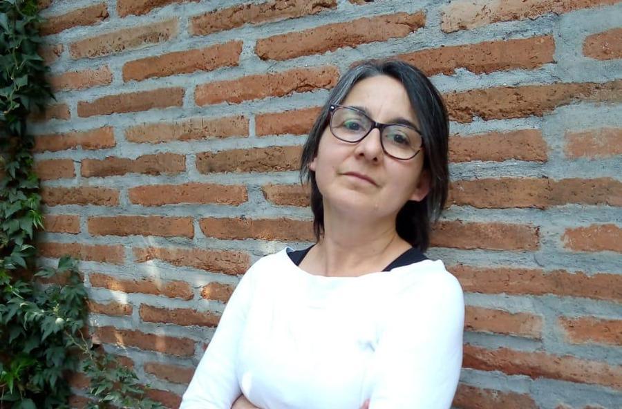 SOLEDAD NOVOA ES LA NUEVA DIRECTORA DEL CENTRO NACIONAL DE ARTE CONTEMPORÁNEO CERRILLOS