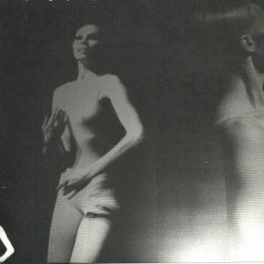 NICOLAS SCHÖFFER. KYLDEX 1, 1973.