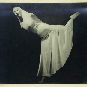 Anatole Saderman, Biyina Klappenbach. Cortesía: Galería Nora Fisch, Buenos Aires