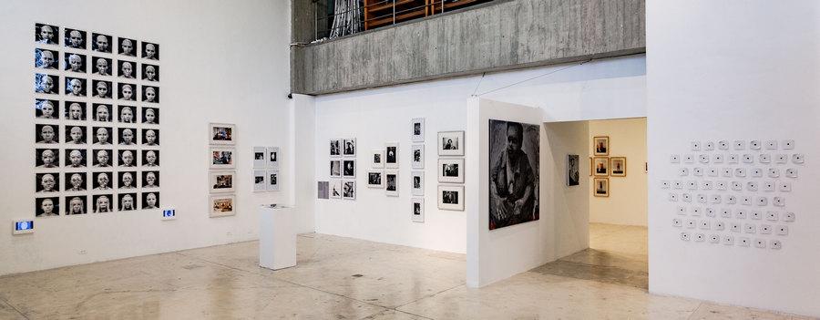 HACIA UNA HISTORIA DE LA MIRADA. EL RETRATO EN LA COLECCIÓN ARCHIVO FOTOGRAFÍA URBANA