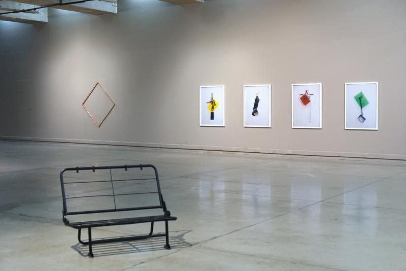 Patrick Hamilton, Progreso, Museo de Arte Contemporáneo (MAC), Santiago, Chile, 2013. Cortesía del artista