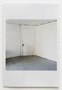 """Grace Weinrib, The Studio Seems to be a Painting, 2015. Parte de la muestra """"Ya nada será como antes"""", Beca AMA 2015. Cortesía de Fundación AMA"""