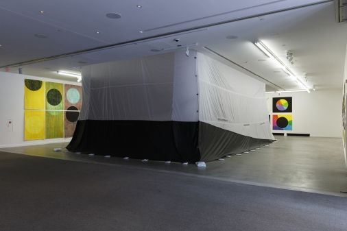 The-End-of-the-Summer-The-Wilson-Exercises-installation-view-2014.-Photo-Rafael-Hernandez