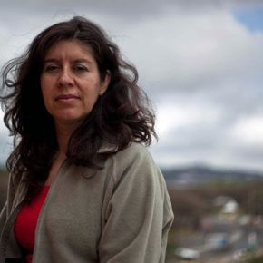 ALEXIA TALA: EN CUADERNOS DE VIAJE, EL ARTISTA SE ENFRENTA AL TERRITORIO