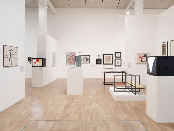 Adventures-of-the-Black-Square-Gallery-1-Installation-View-2.-Photo-Stephen-White