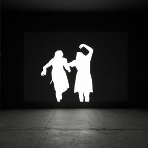 ALFREDO JAAR: SHADOWS