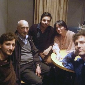 ARTISHOCK RADIO PRESENTA A JUAN PABLO LANGLOIS Y GONZALO PEDRAZA