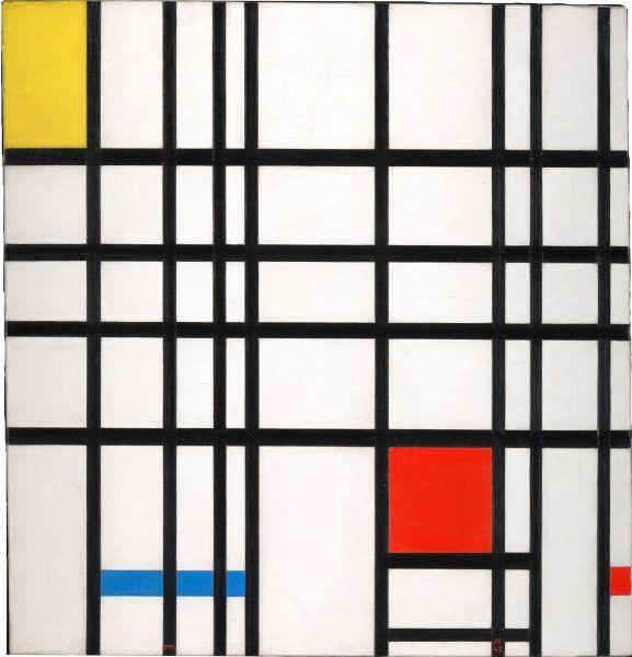 Purchased 1964© 2007 Mondrian/Holtzman Trust c/o HCR International, USA