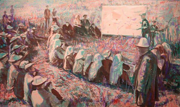 XS_Natalia-Babarovic_La-leccion-de-agronomia-oleo-sobre-tela-140-x-240-cm-2013