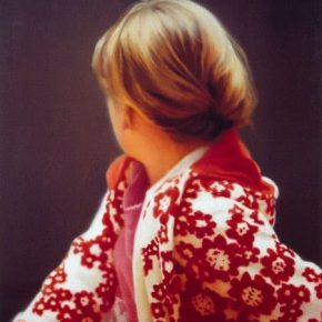 GERHARD RICHTER: SURVEY
