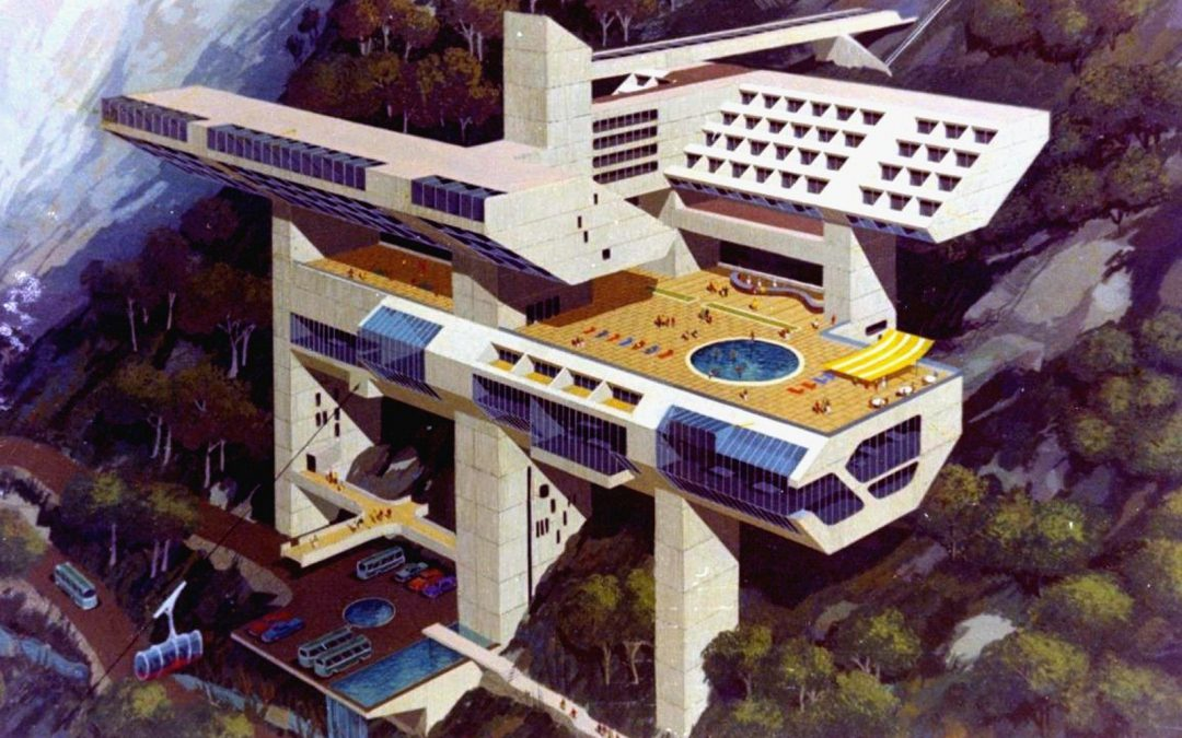 EL MoMA PRESENTA «LATINOAMÉRICA EN CONSTRUCCIÓN: ARQUITECTURA DE 1955 A 1980»