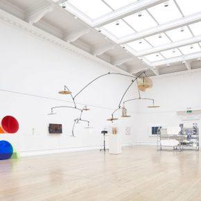 BAJO UN MISMO SOL: ARTE DE AMÉRICA LATINA HOY, EN LONDRES