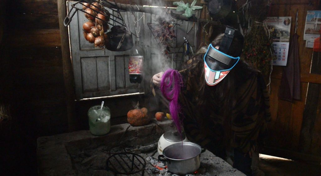 Patricia Domínguez. Los ojos serán lo último en pixelearse. Vista de la muestra. Galería Patricia Ready, Santiago de Chile, 2016. Foto cortesía de la artista.