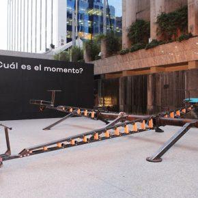 CAMPO DE JUEGO, DE MIL M2. INTERACCIÓN Y OCUPACIÓN TEMPORAL